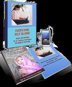 Overcome Self Blame Audio Training