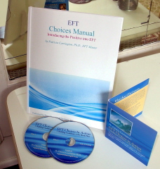 EFT Choices Manual and Action Audios