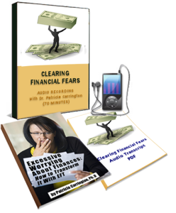 Clearing Financial Fears with EFT Training
