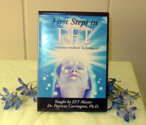 First Steps in EFT DVD