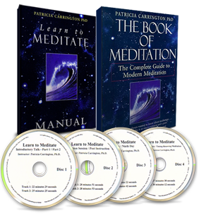 The Complete Meditation System