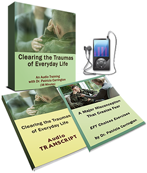 Clearing the Traumas of Everyday Life Audio, EBook, and Transcript