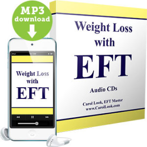 How to Lose Weight with EFT Audios by Carol Look