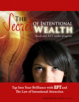 Secret of Intentional Wealth - by Margaret Lynch