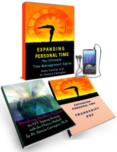 Expanding Personal Time with EFT