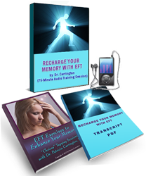 Recharge your memory with EFT