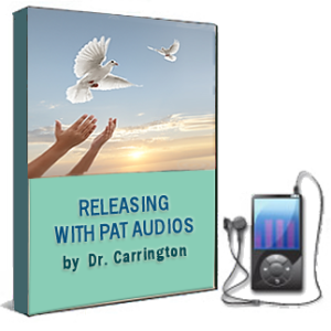 Releasing with Pat Carrington MP3s