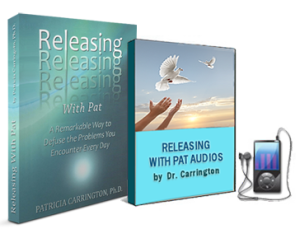 Releasing with Dr. Pat Carringotn