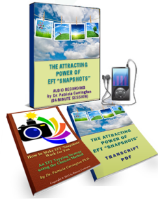 """The Attracting Power of EFT """"Snapshots"""" Bundle Package"""