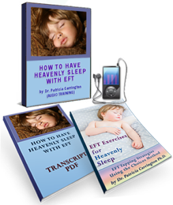 EFT for Heavenly Sleep Combo