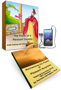 The Power of a Pleasant Surprise MP3 and E-Book