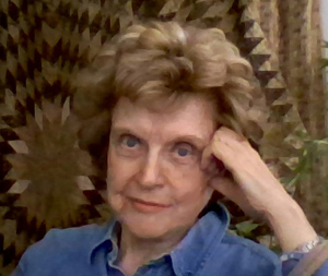 Dr. Patricia Carrington
