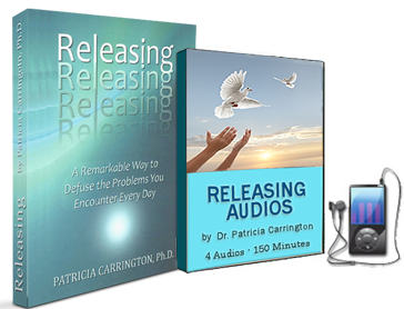 Releasing with Pat MP3s and eBook Combination