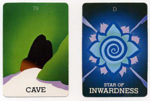Star+Gate Story: The Cave of Inwardness