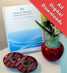Dr. Patricia Carrington's EFT Choices Combo