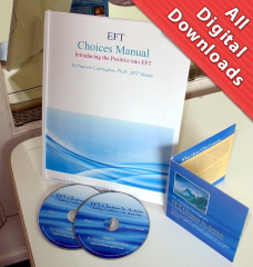 EFT Choices Manual and Action Audios Downloads