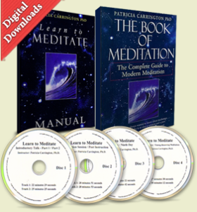 The Complete Meditation System, by Patricia Carrington Ph.D.