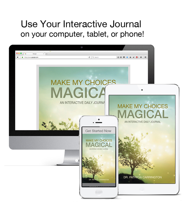 Keeping a daily journal on your computer, tablet and phone