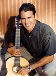 Musician, Mark Romero