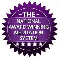 The National Award Winning Meditation System
