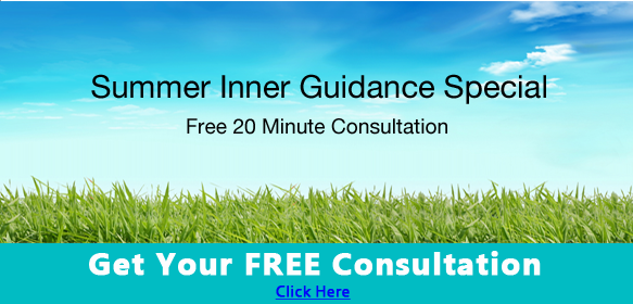 Summer Inner Guidance Special