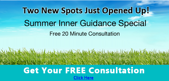 Summer Special Counseling