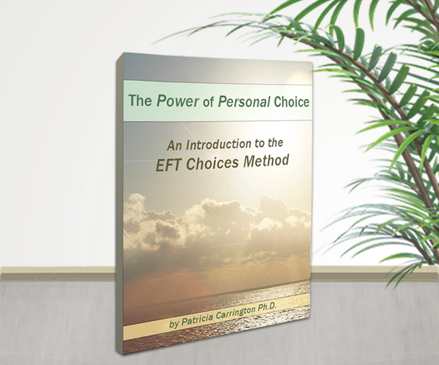 the power of personal choice in eft